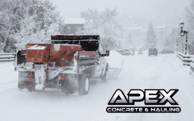 How Do You Get Rid of Snow Quickly?