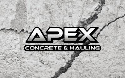 Repairing a Concrete Slab