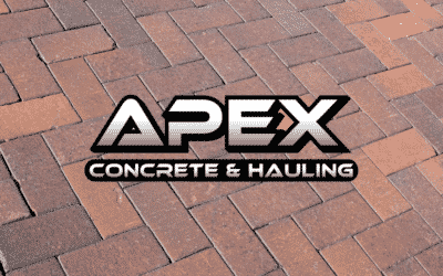How to Choose Between Concrete and Brick Pavers