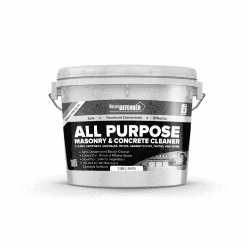 ALL PURPOSE MASONRY AND CONCRETE CLEANER
