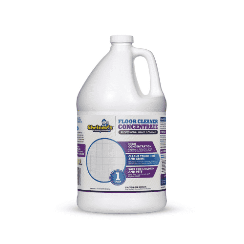 Sheiner's Floor Cleaner Concentrate