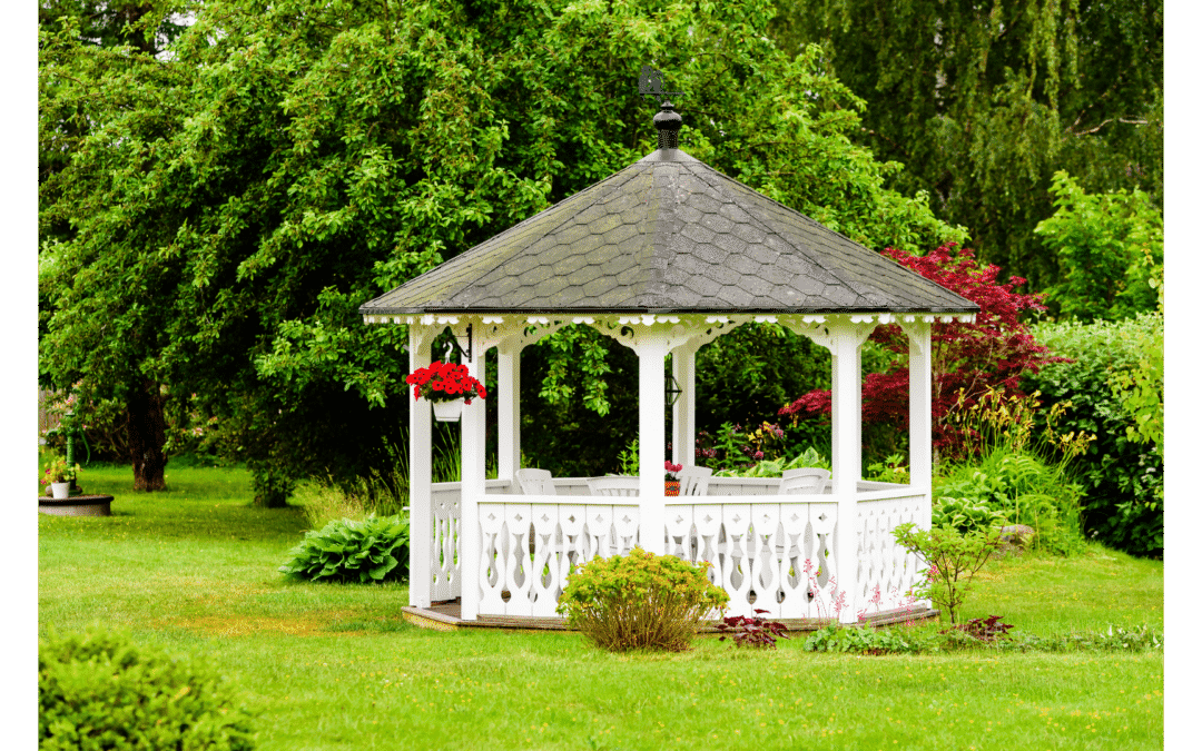 The Different Types of Foundation for Your Gazebo or Shed